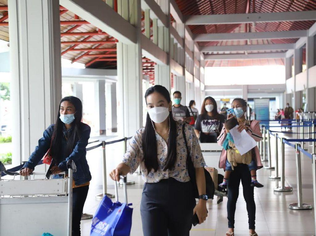 RI Rayu Travel Bubble Batam Bintan dan Bali dengan 5 Negara