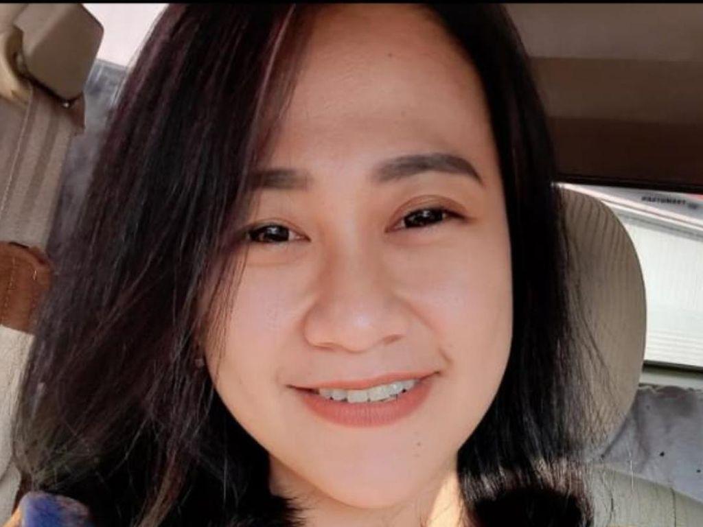 Ini Sosok Perawat Cantik di Malang yang Dibakar Orang Tak Dikenal