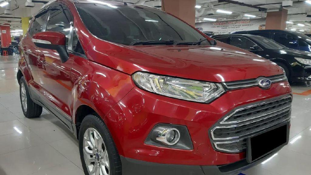 SUV Bekas Mulai Rp 100-200 Jutaan Kece Juga Buat Lebaran