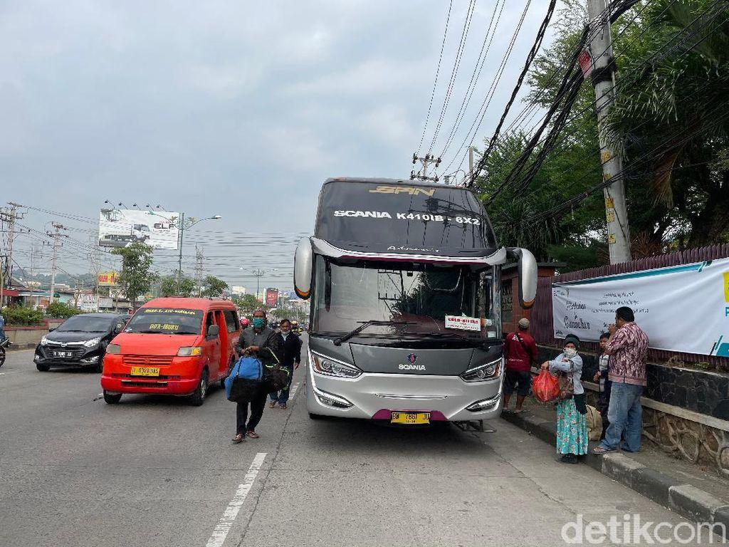 PO SAN: Bus Kami Masih Optimal Jelang 20 Tahun