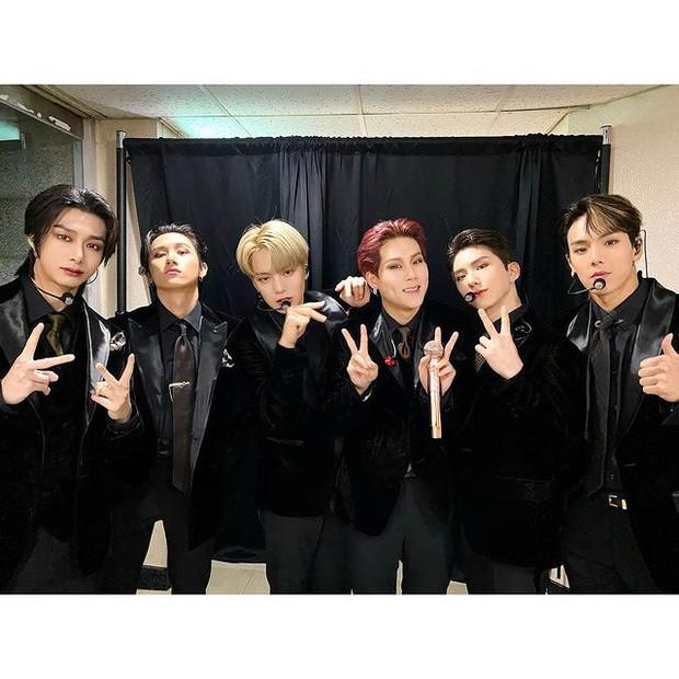 Potret anggota lengkap Monsta X (foto: instagram.com/official_monsta_x)