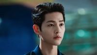 Daftar 10 Artis Korea Terpopuler Mei 2021, Song Joong Ki Nomor Satu