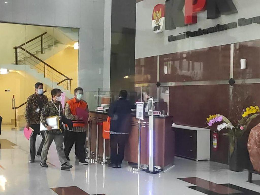 Ditahan KPK, Eks Pejabat Pajak Angin Prayitno Punya Harta Rp 18,6 M