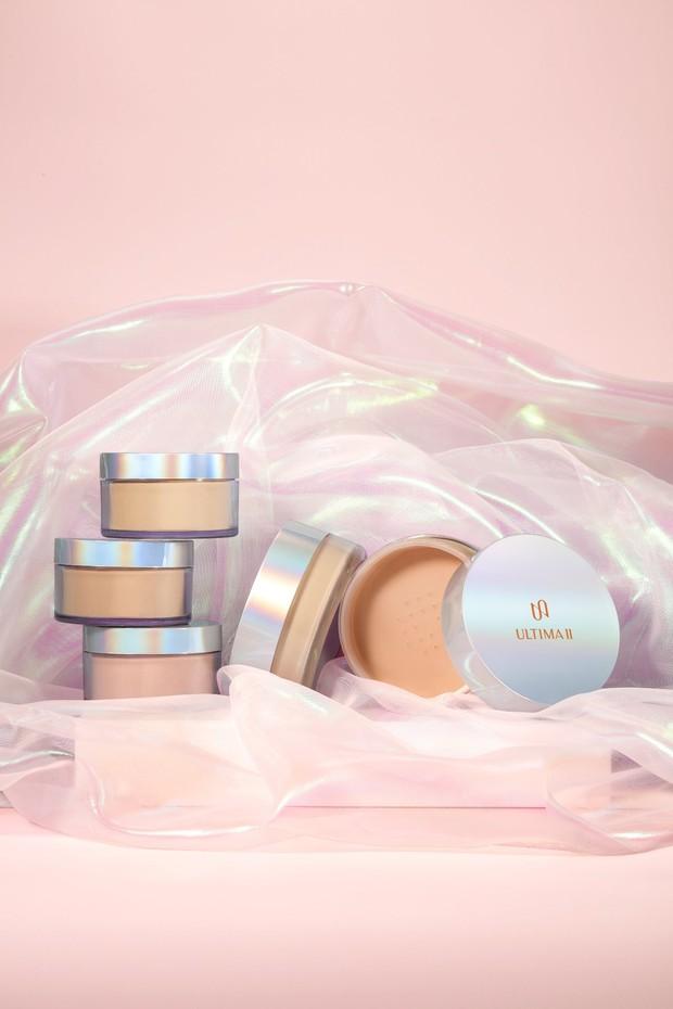 ULTIMA II Translucent Face Powder with Moisturizer/ULTIMA II