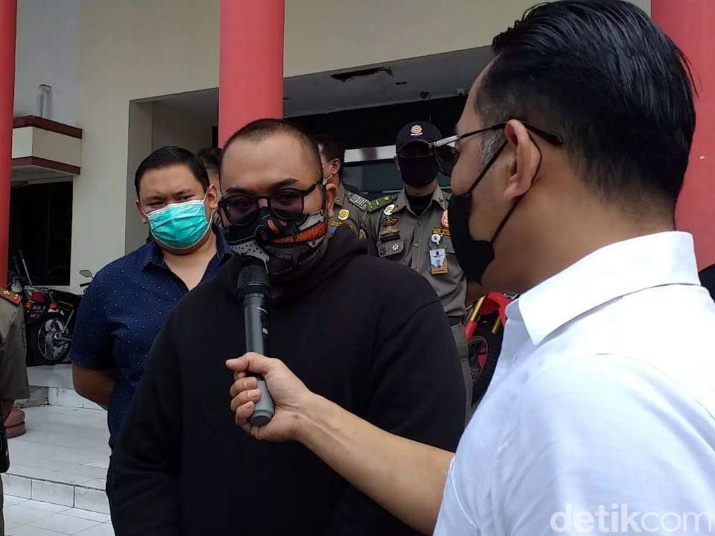 Ini Alasan Pria di Surabaya Membodohkan Pengunjung Mal yang Bermasker