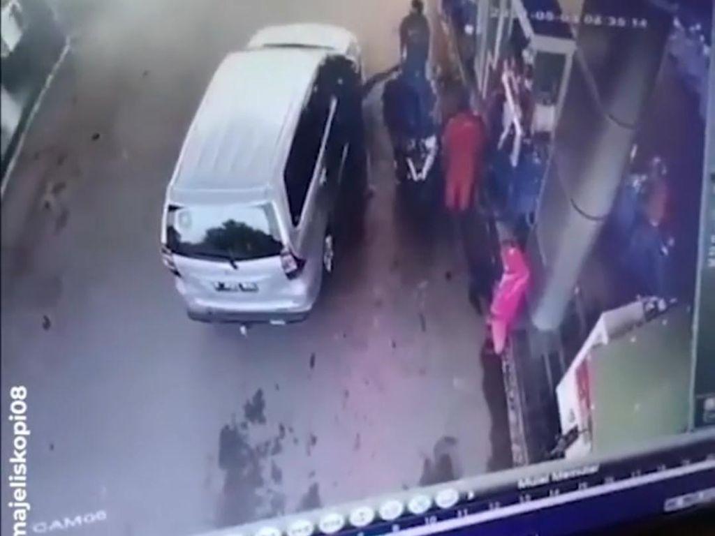Polisi Kantongi Identitas Pelaku yang Ancam Tembak Pemuda di Lebak