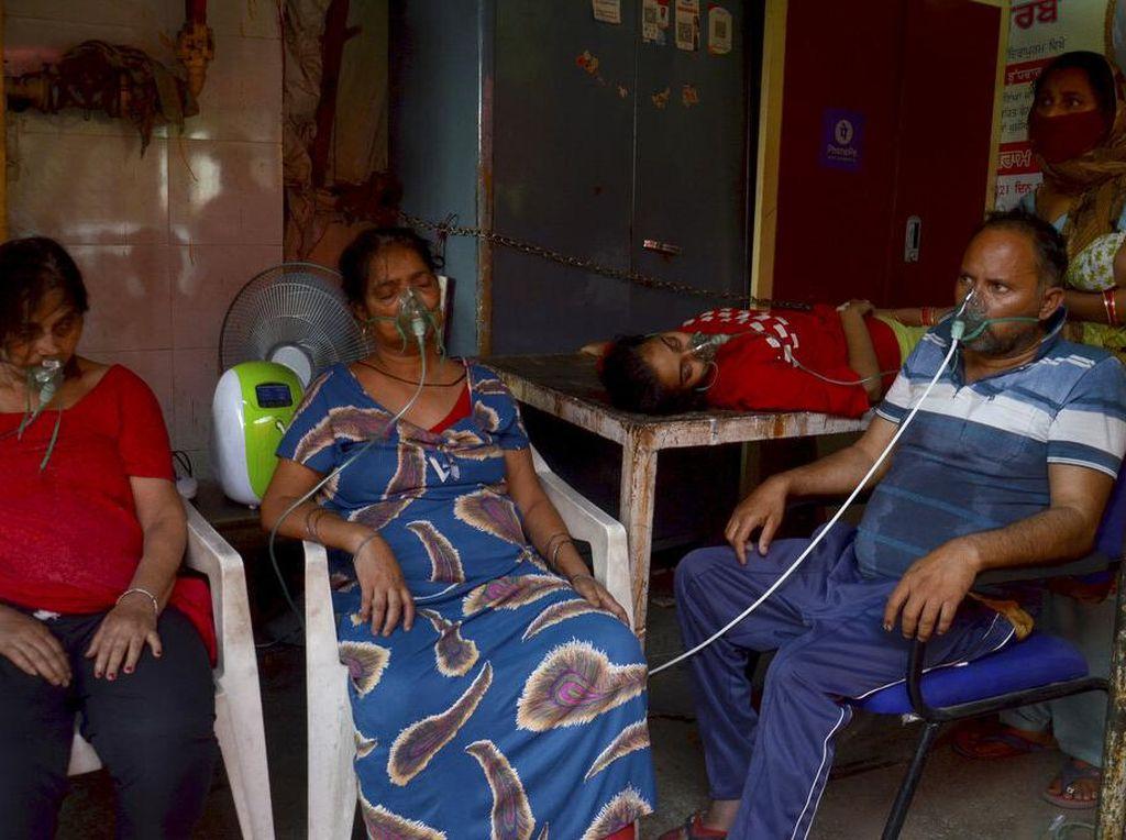 Malaysia Pulangkan Warganya dari India, Siswi SMP Tembak 3 Orang di AS