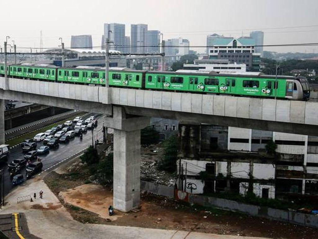 Jadwal MRT Saat Libur Lebaran
