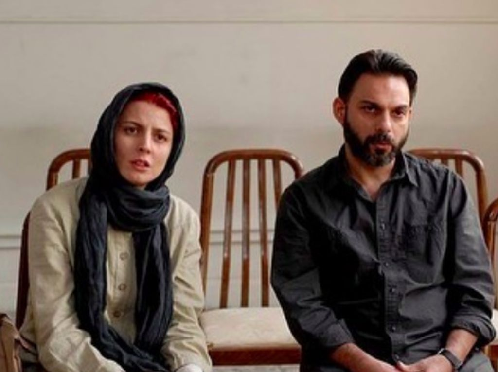 Festival Film Iran Digelar, Tayangkan Karya Pemenang Oscar
