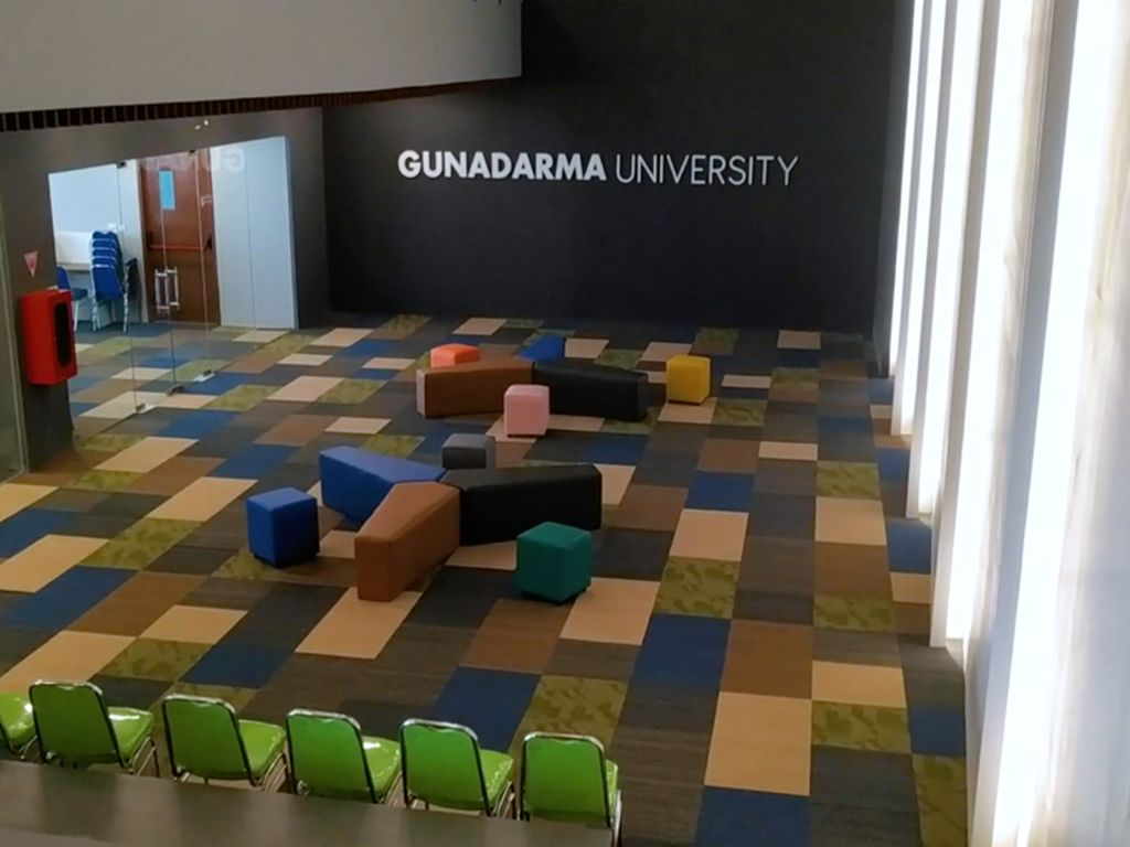 Universitas Gunadarma Tawarkan Kuliah Mudah di Era Teknologi