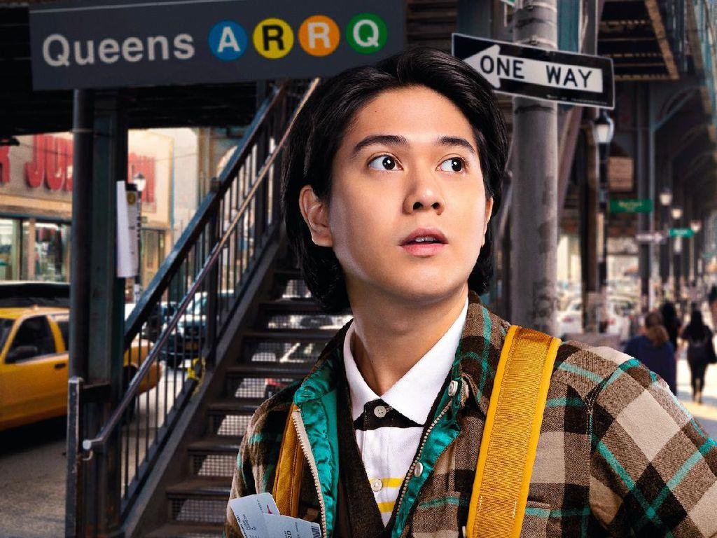 Film Iqbaal Ramadhan Ali & Ratu Ratu Queens Tayang di Netflix
