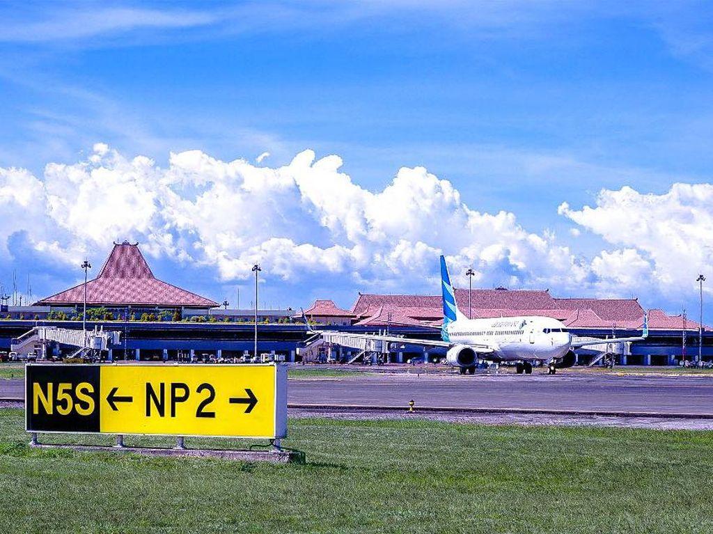 Mulai 6-17 Mei Jam Operasional Bandara Juanda Hanya 12 Jam