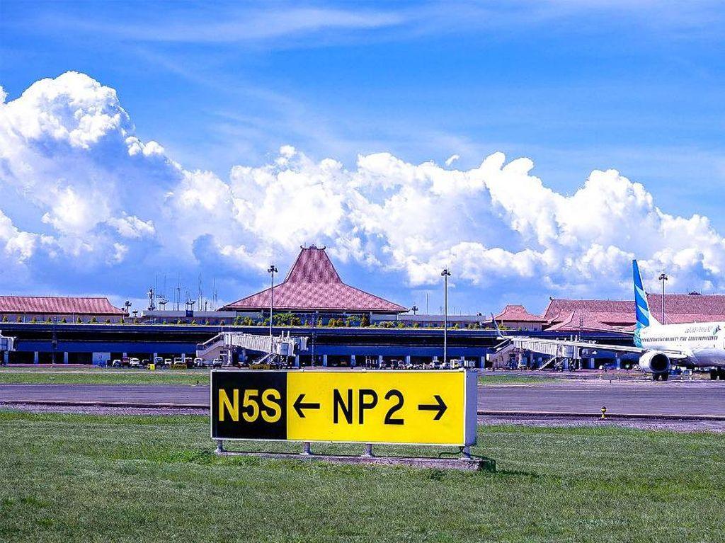 4 Kategori Warga yang Boleh Terbang dari Bandara Juanda pada 6-17 Mei