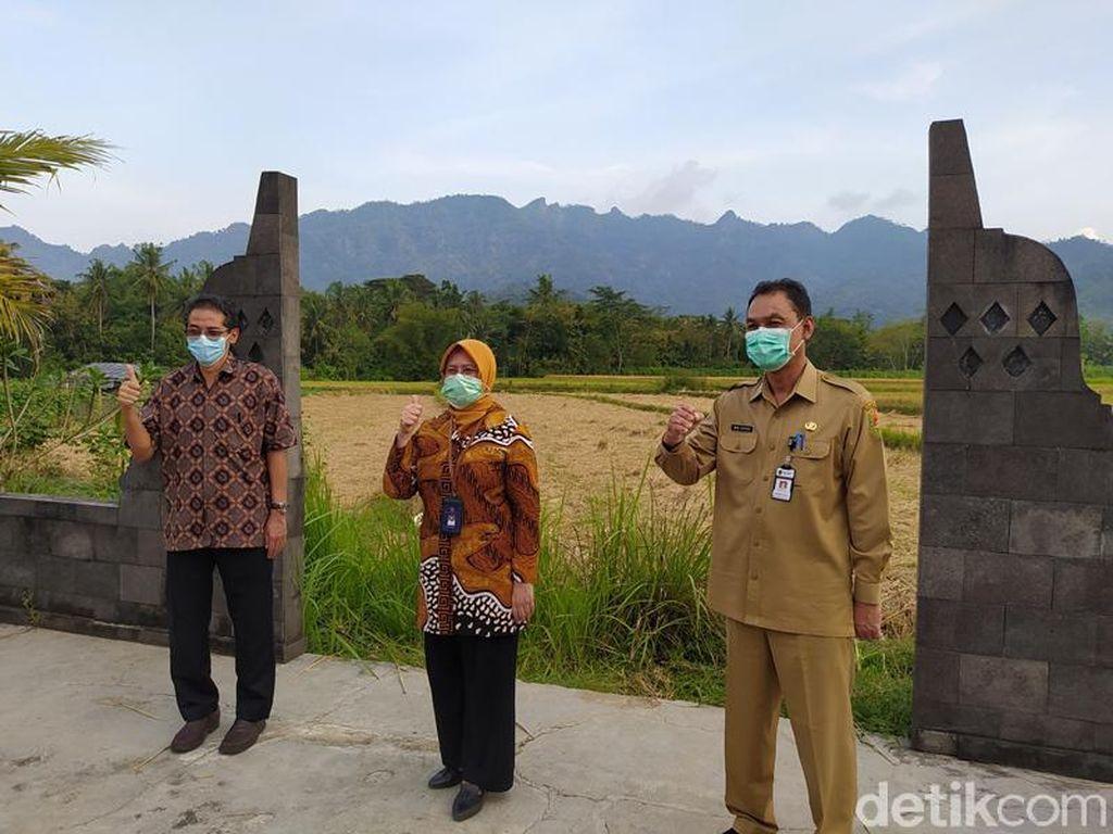 BOB: Total Investasi Borobudur Highland Capai Rp 1,5 Triliun
