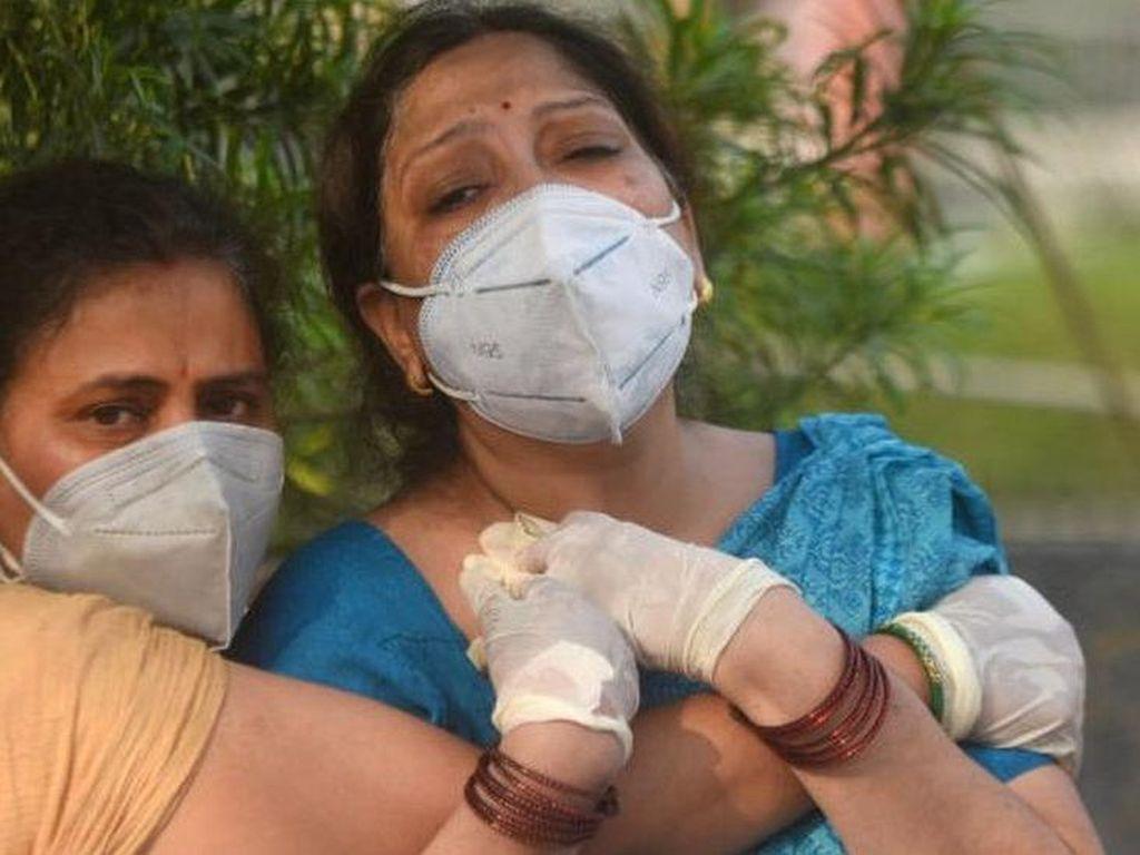 Darurat Corona, Apa Kesalahan India yang Bisa Jadi Pelajaran untuk RI?