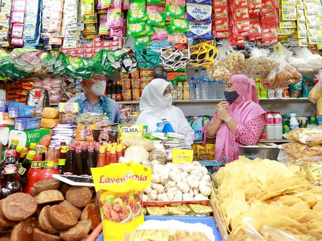 Hari Belanja Pasar dan UMKM Kembali Digelar di Banyuwangi