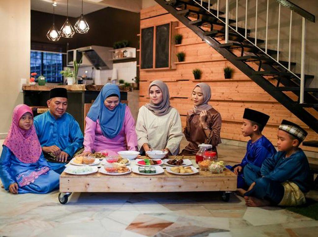 Niat Membayar Fidyah dengan Uang Puasa Ramadhan