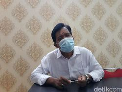 Selama Pemeriksaan Takjil Sianida, Nani Didampingi Pengacara dari Polisi