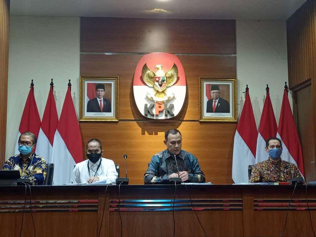 Sarkasme Legislator PD soal KPK Pasang Foto Jokowi-Maruf Amin