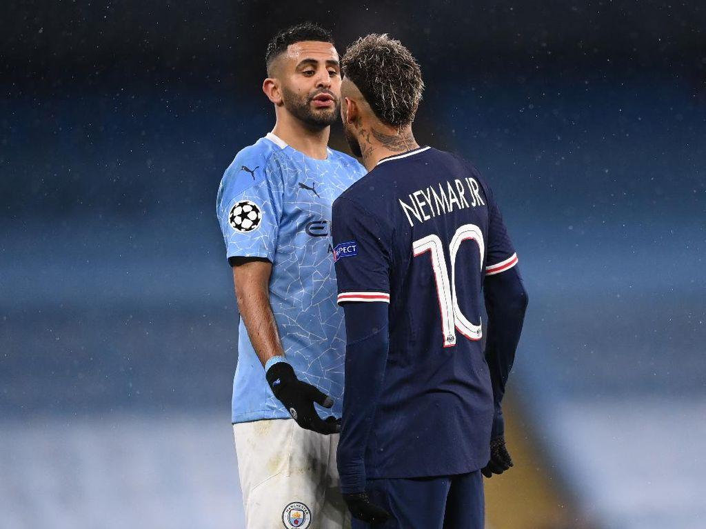 Akhirnya ke Final Liga Champions, Apa yang Beda dari Man City?
