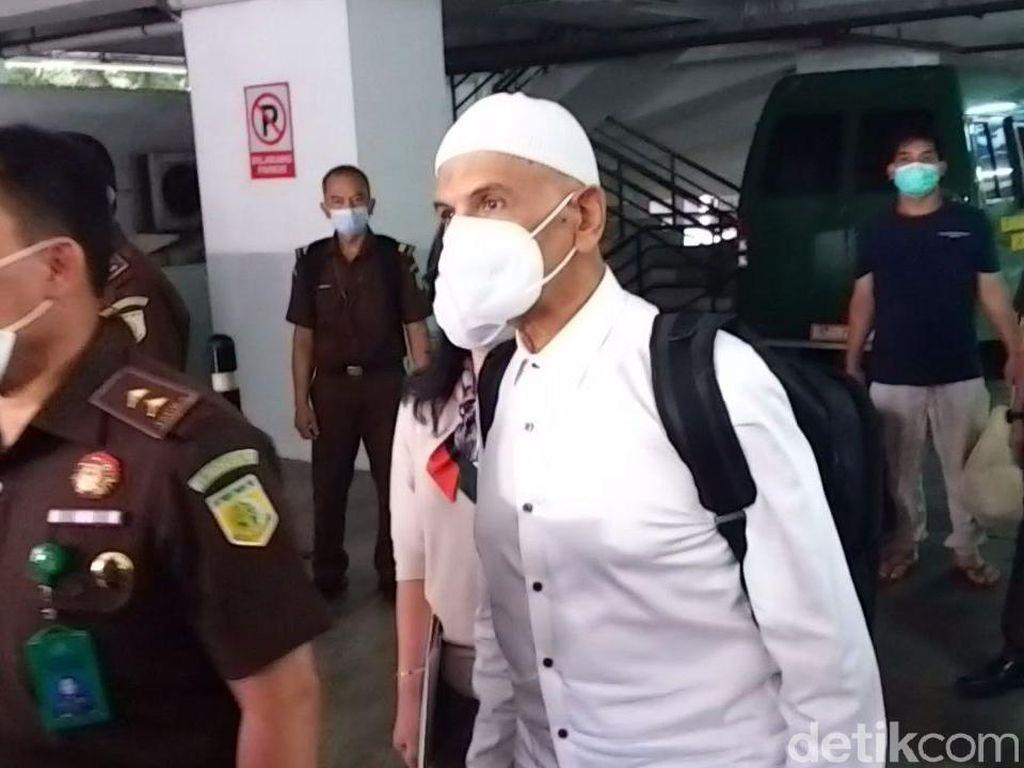 Mark Sungkar Kaget Rumah Shireen Ambruk karena Banjir