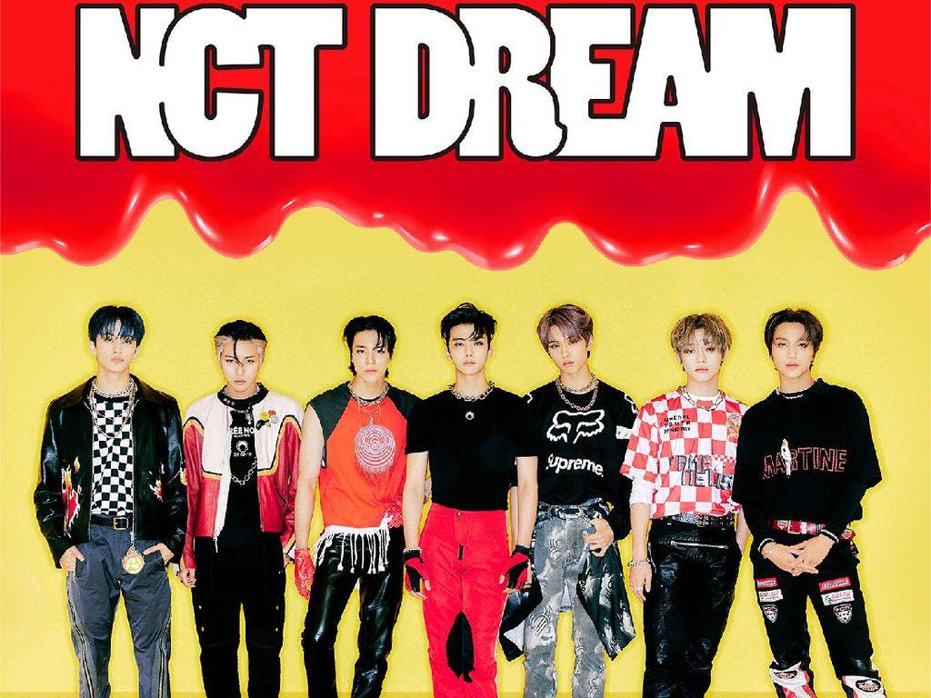 NCT Dream Rayakan Comeback Hot Sauce Lewat Event Spesial 11 Mei