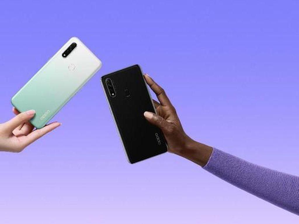 5 Smartphone di Bawah Rp 3 Juta, Andal Buat Kerja hingga Gaming