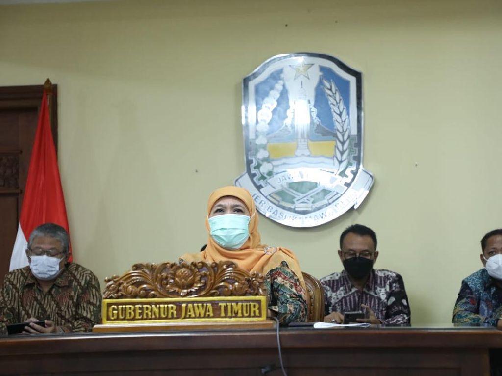 Jawa Timur Masuk 10 Provinsi Terbaik Perencanaan Pembangunan Daerah