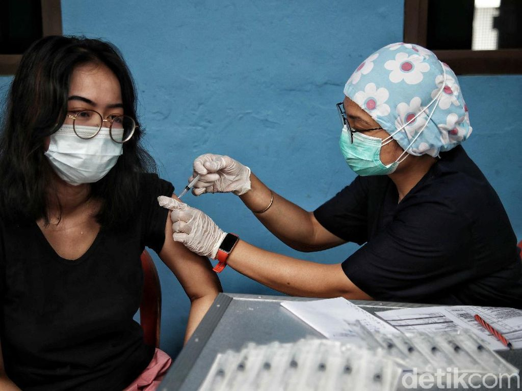 Vaksin Sinopharm Dapat Lampu Hijau dari WHO, Kabar Baik bagi RI?