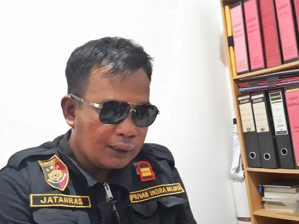 Ngaku Polisi dan Bisa Bebaskan Tersangka Narkoba, Arpan Ditangkap