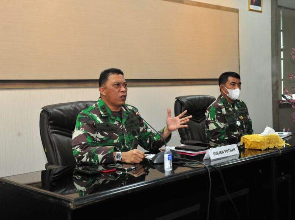 Kementerian Pertahanan Buka Pendaftaran Komcad, Begini Tahapan Seleksinya