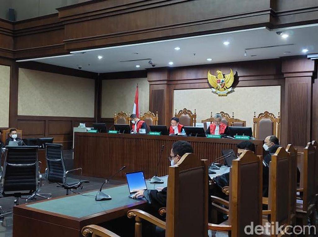 Jaksa Cecar Dirjen Kemensos soal Nama-nama Pimpinan Komisi VIII