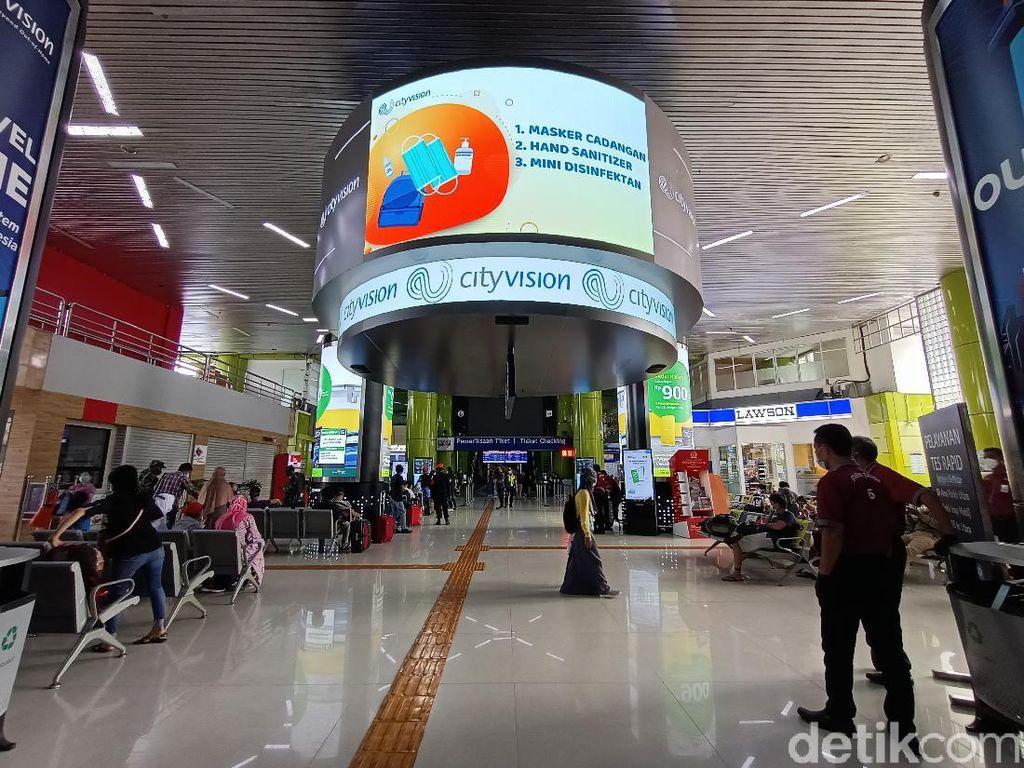 Netizen India Puji Stasiun RI Serasa Bandara, KAI Bilang Begini