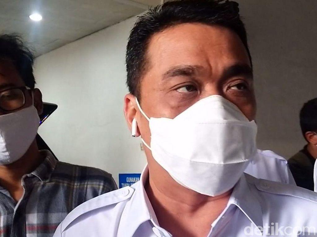 Wagub DKI Siap Patuhi Jokowi Tidak Gelar Open House Lebaran