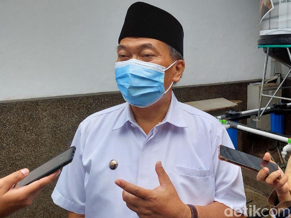 Walkot Bandung: Open House Lebaran Dilarang!
