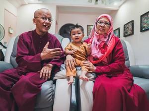 Puasa bagi Orang yang Sudah Sangat Tua, Begini Hukumnya dalam Islam