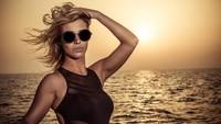 Tiru Model di Dubai, Wanita Ini Ditahan karena Pose Tanpa Baju Saat Ramadhan