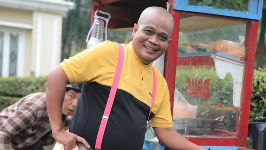Bang Sapri Pantun Punya Banyak Bisnis Kuliner, Kebab hingga Soto Mie Bogor
