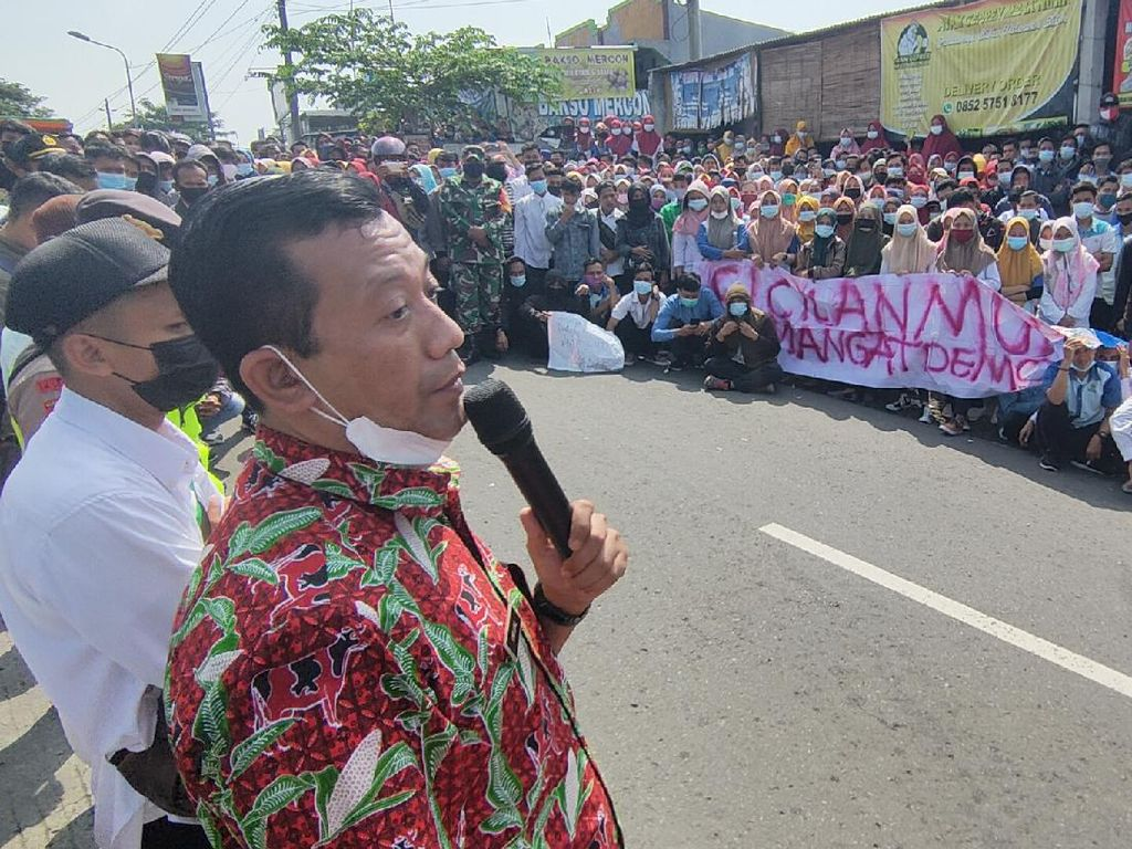 Maybank Gugat PKPU Pan Brothers, Serikat Pekerja Minta Pertimbangkan Ulang