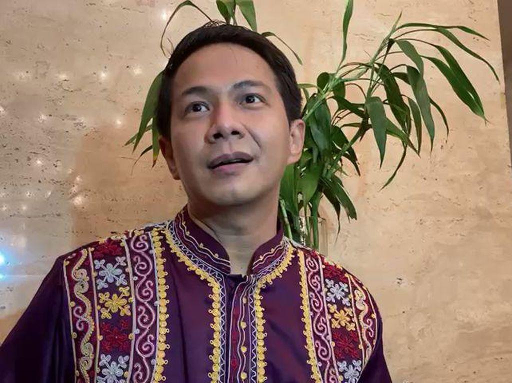 Sepi Job, Delon Thamrin Justru Banjir Orderan Nastar di Bulan Ramadhan