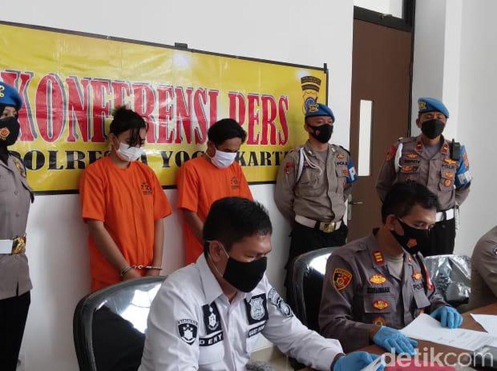 2 Muncikari Prostitusi Online Anak di Yogya Ditangkap!