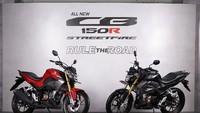 Adu Honda CB150R Streetfire vs Yamaha Vixion R, Mana Lebih Unggul?