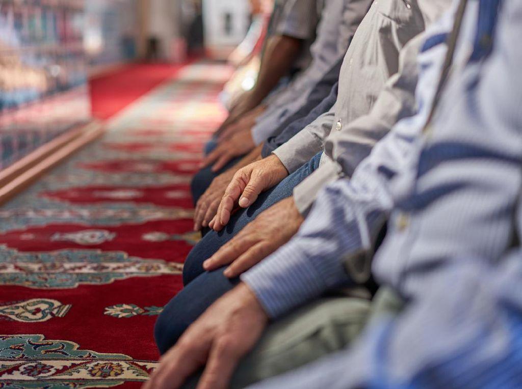 Ramadhan Tinggal Berapa Hari Lagi? Ini Keutamaannya di 10 Hari Terakhir!