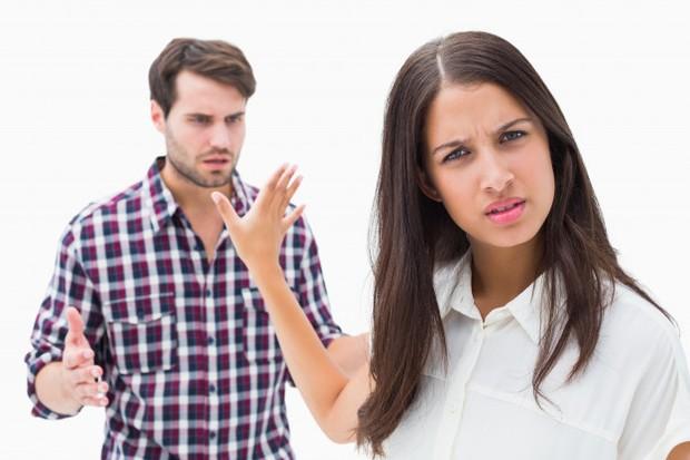 Silent Treatment Kepada Pasangan