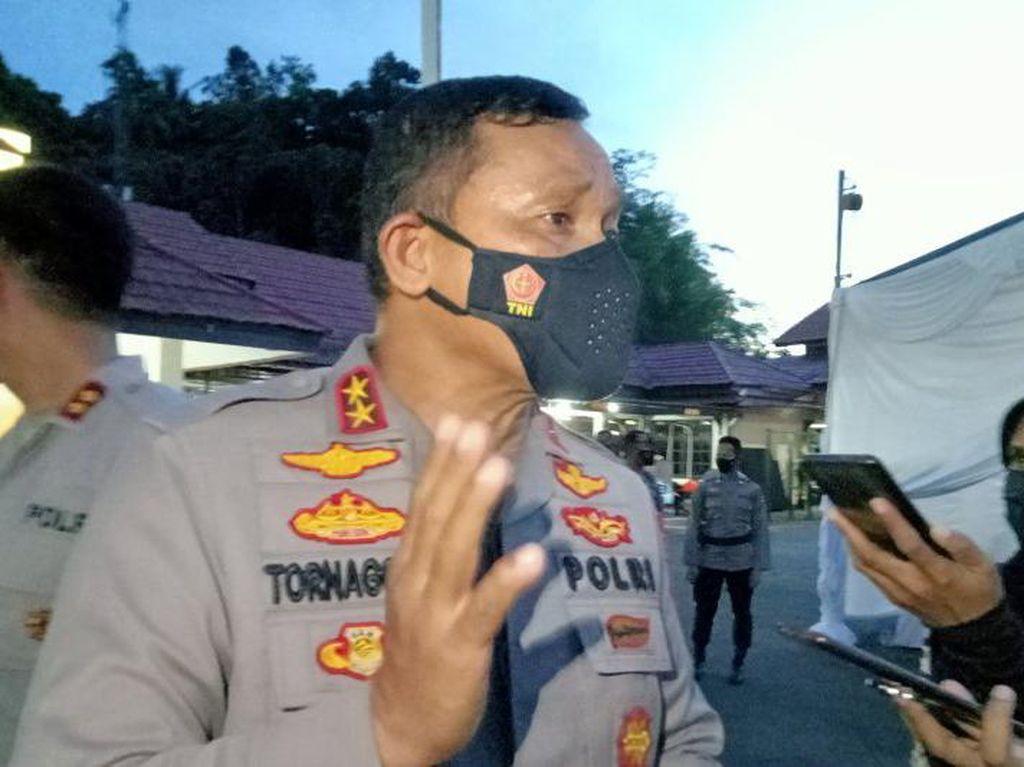 Senjata Api Kerap Jadi Mahar Kawin di Papua Barat