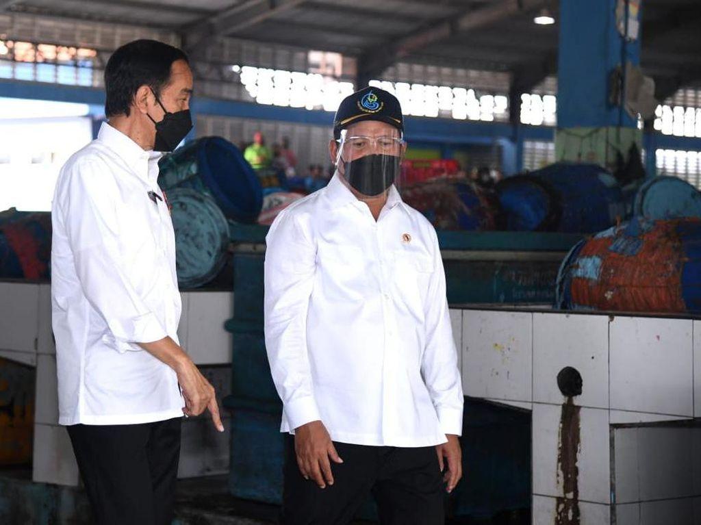 Trenggono Akan Perluas Area Kolam Pelabuhan Brondong Lamongan