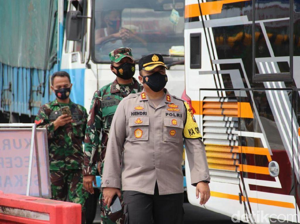 Ini 20 Titik Penyekatan di Kabupaten Malang