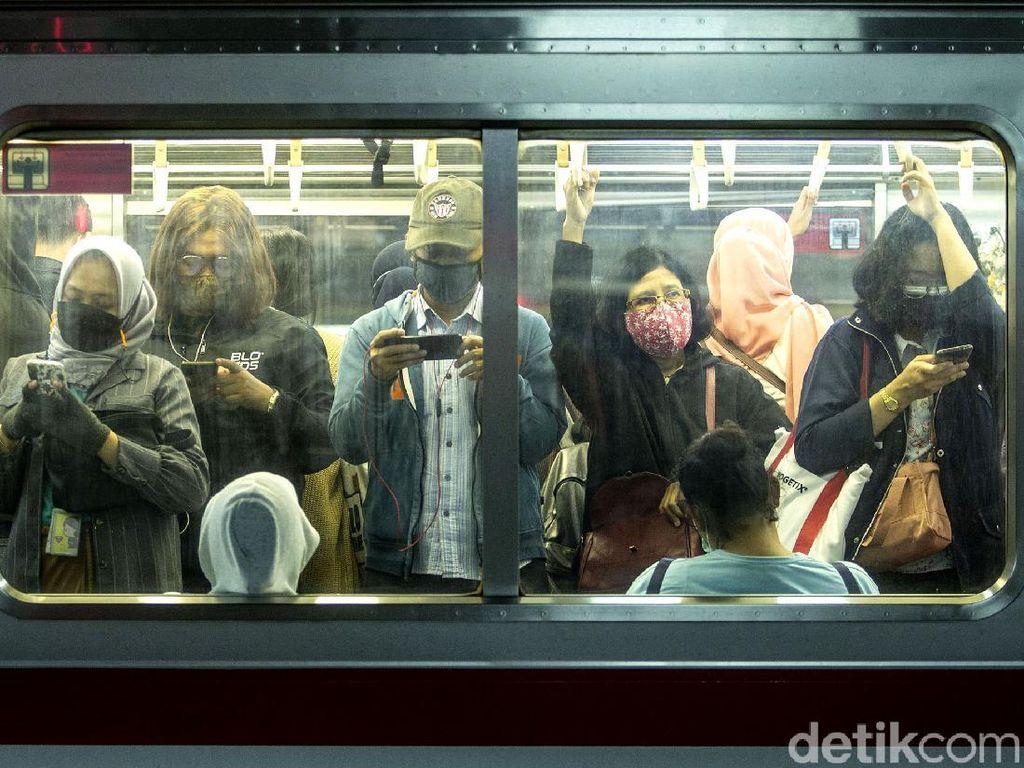 Ngegas Balas Aduan Pelecehan Seksual, Admin Twitter KAI Commuter Disanksi!