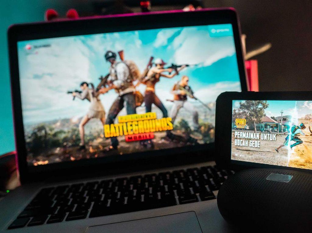 Ada Promo Menarik dari Telkomsel-GoPay buat Pencinta PUBG Mobile