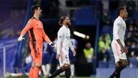 Roller Coaster Real Madrid di Liga Champions Musim Ini